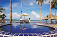 Amber Sands Beach Resort, Dao Kao Beach, Koh Chang, Trat, Thailand