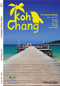 Koh Chang Guide Book