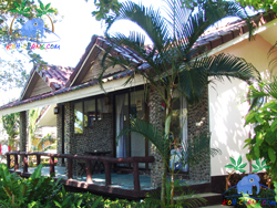 Nang Nual Beach Resort Kai Bae Beach Koh Chang Ko Chang